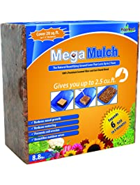 Garden Mulch Amazon Com