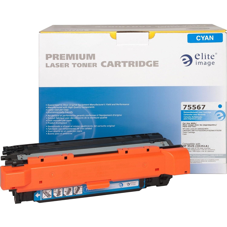 Amazon.com: Elite Image 75567 Reman Toner Cartridge ...