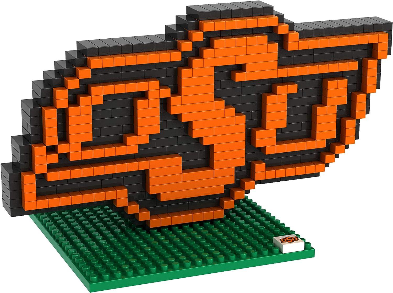 FOCO NCAA College 3D Brxlz - Logo