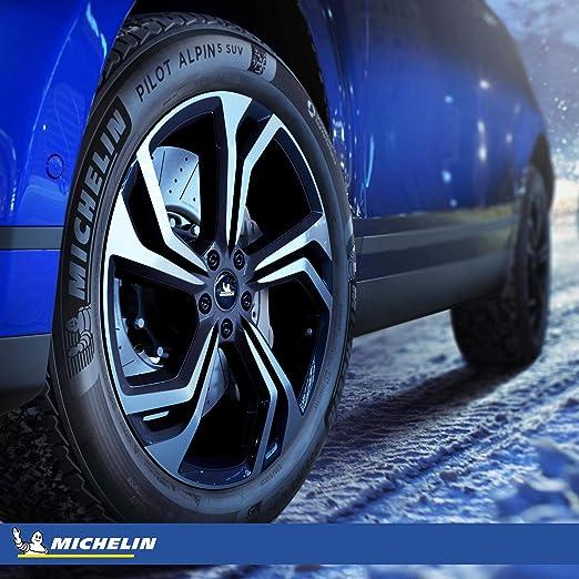 Michelin Pilot Alpin 5 Suv M S 235 65r17 104h Winterreifen Auto
