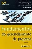 Fundamentos do Gerenciamento de Projetos