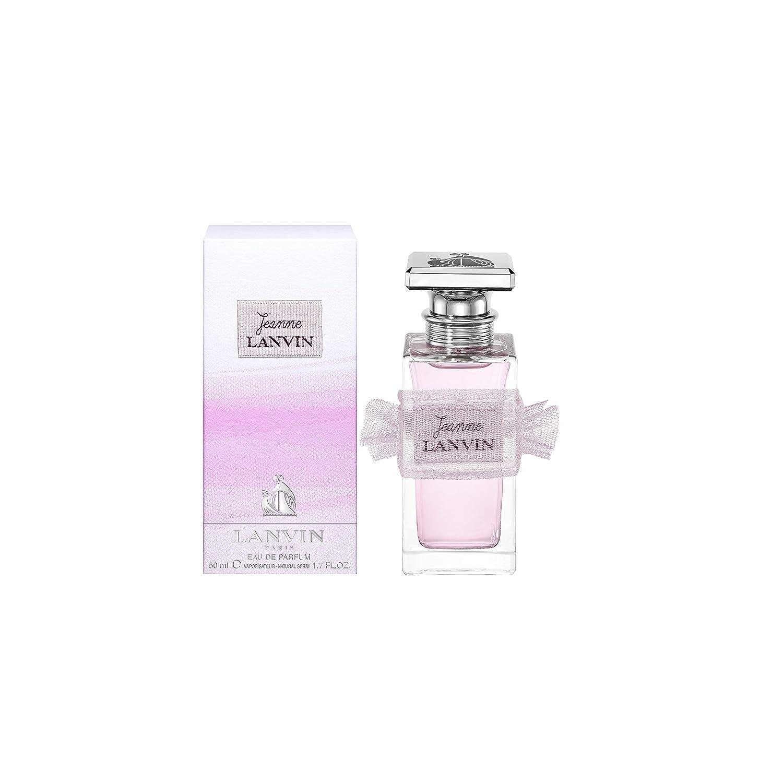 Eau Vaporisateur 50 Ml Parfum Jeanne Lanvin De Ybygf76