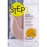 STEP 1 Pump Pouch Toe Cushions, 1 Pair
