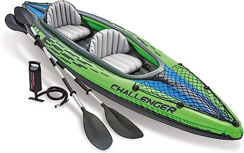 Kajak Intex Challenger K2 Schlauchboot