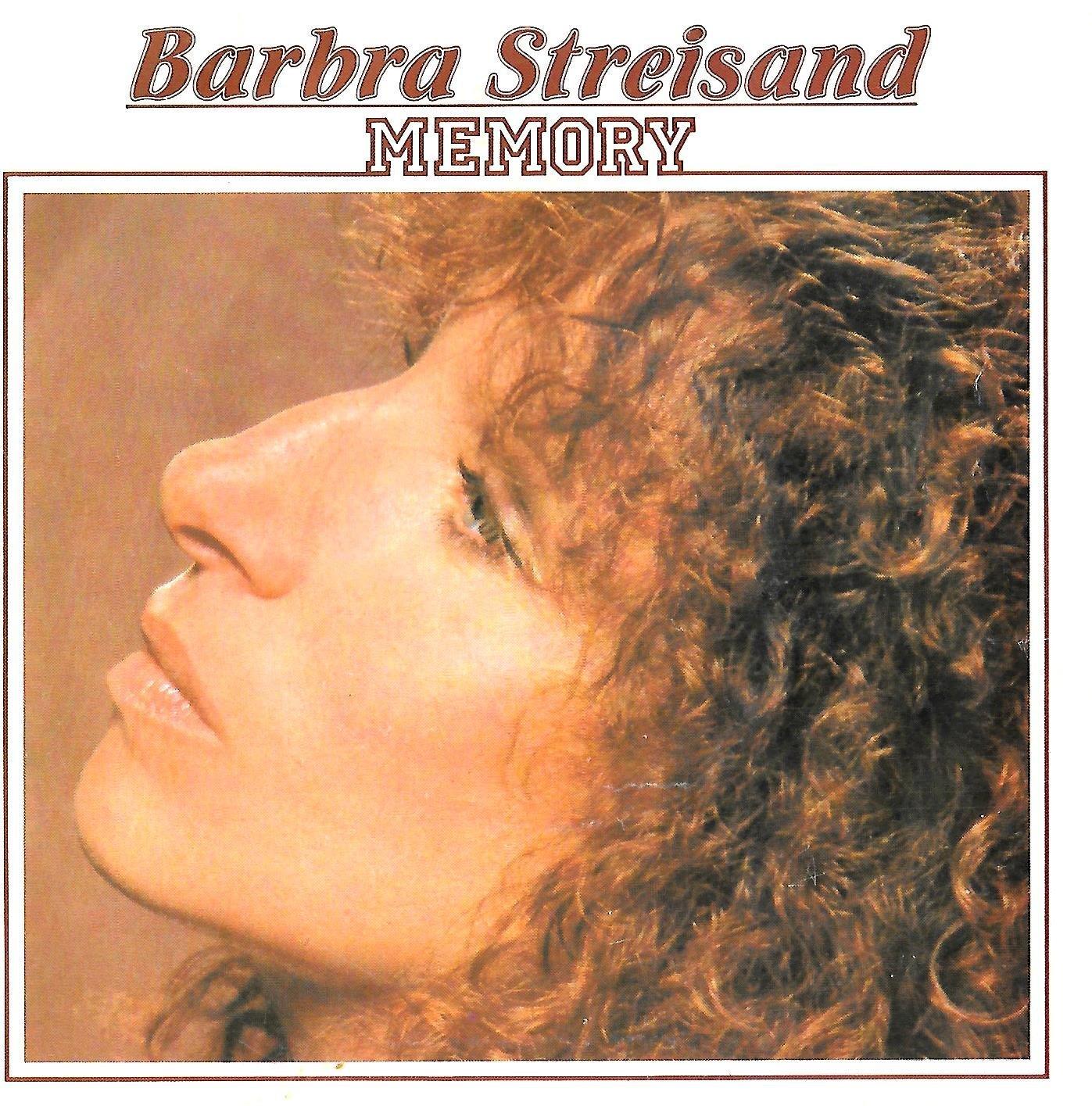 Barbra Streisand: Memory [7