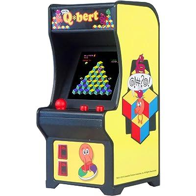 Tiny Arcade Qbert: Toys & Games