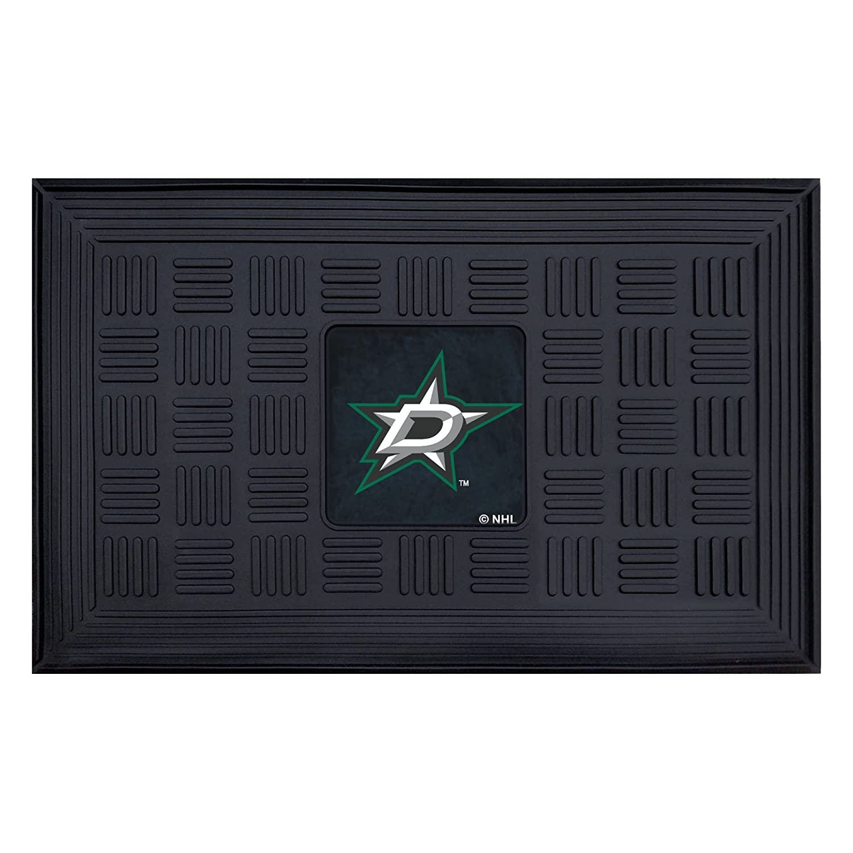 Fanmats Dallas Stars Medallion 18 x 30 Door Mat