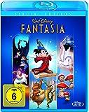 Fantasia [Blu-ray] [Special Edition]