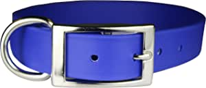 OmniPet Zeta Regular Dog Collar, 1 x 24, Blue