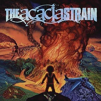 amazon continent acacia strain ヘヴィーメタル 音楽
