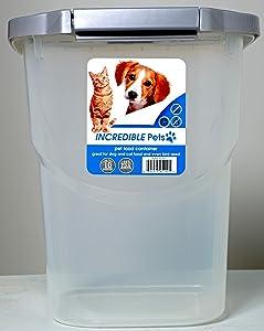 Incredible Solutions 95200 Pet Food, 10 lb