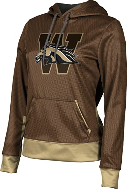 ProSphere Women's Western Michigan University Embrace Pullover Hoodie M
