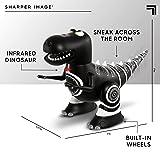 Sharper Image Remote Control Mini RC Robotosaur