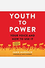 Youth to Power: Your Voice and How to Use It Audible Audiobook