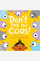 Don't Feed the Coos Kindle Edition