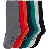 Vertbaudet Lot de 7 paires de chaussettes garçon