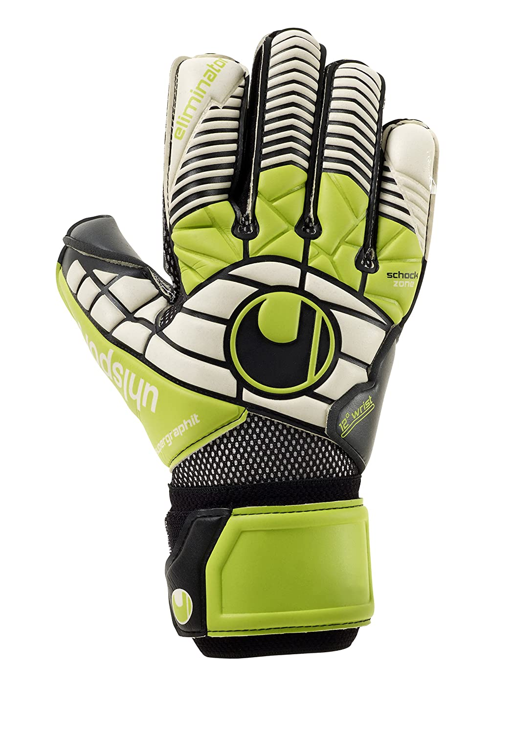 Uhlsport Handschuhe ELIMINATOR SUPER GRAPHIT
