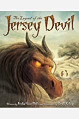 The Legend of the Jersey Devil Kindle Edition