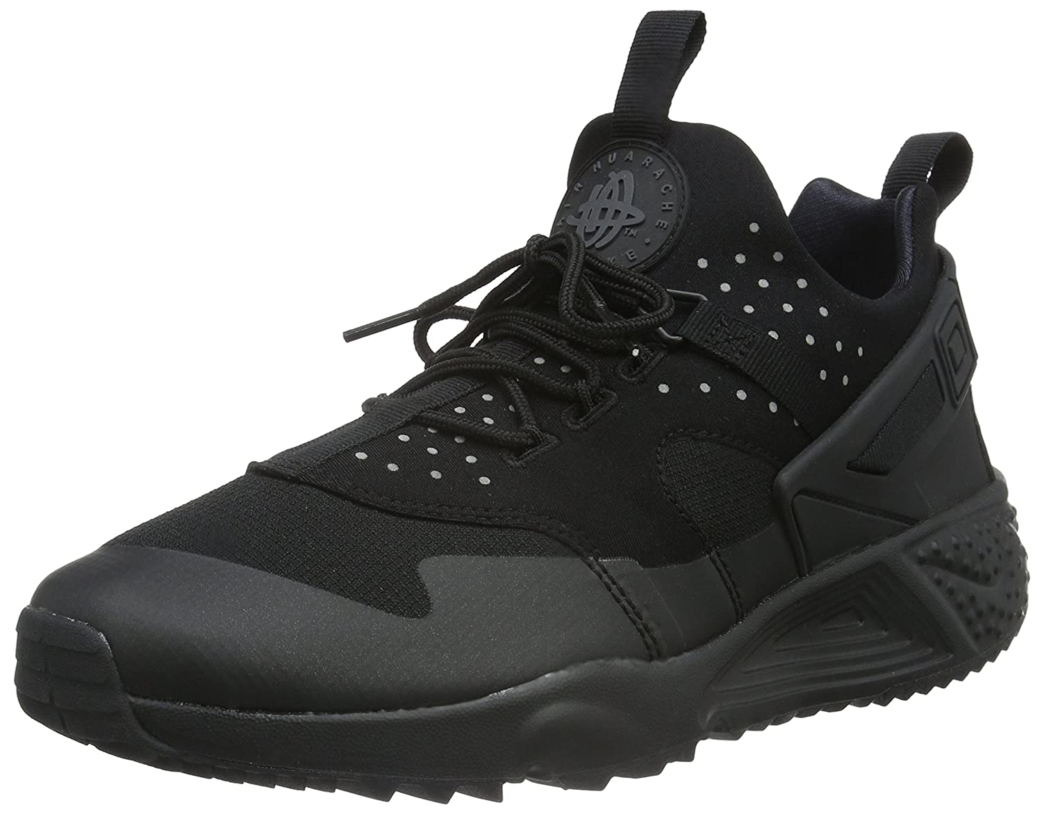 the latest 758ea 8d756 Nike Men s Air Huarache Utility Running Shoes  Amazon.co.uk  Shoes   Bags
