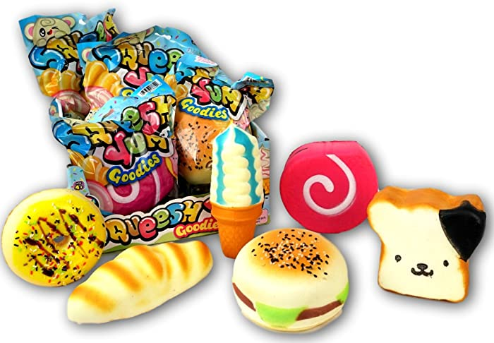 Top 9 Kids Fast Food Play Set