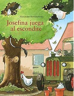 Josefina no puede dormir Primeros Lectores 1-5 Años - Josefina ...