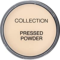 COLLECTION Number 18 Pressed Powder, Ivory