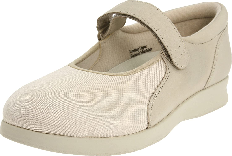 Drew Shoe Women's Bloom II B003YUMDOO 11.5 N US|Bone Stretch