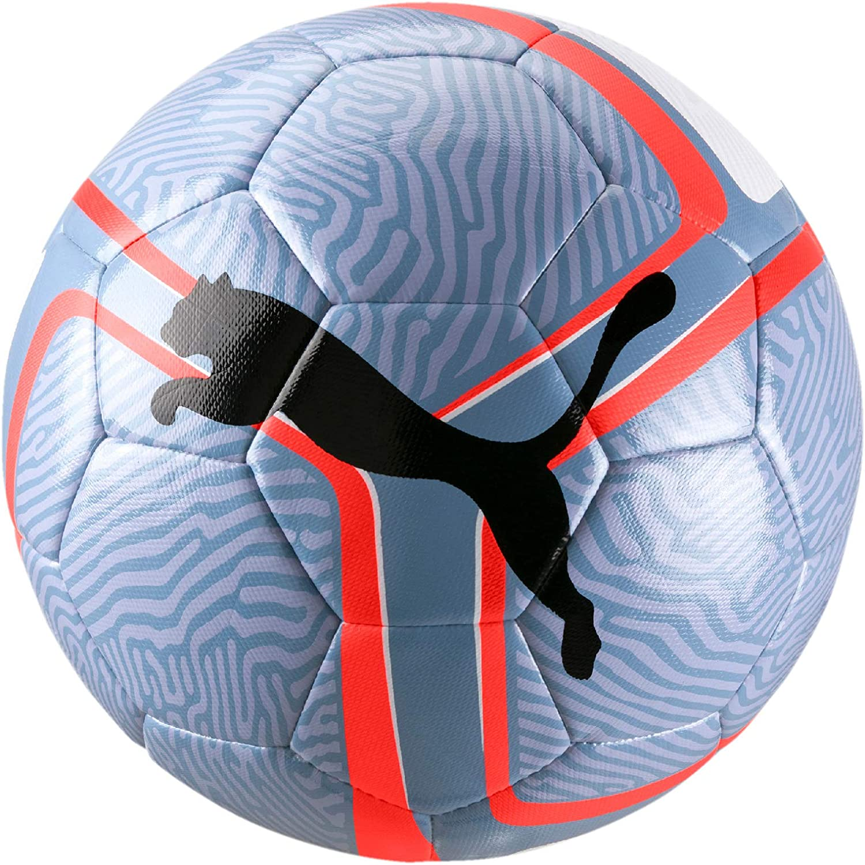 PUMA 365 Hybrid Ball Balón de Fútbol, Adultos Unisex, Grey Dawn ...