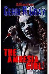 The Amnesia Girl! Kindle Edition
