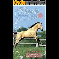 Buckskin Bandit (Winnie the Horse Gentler Book 8)