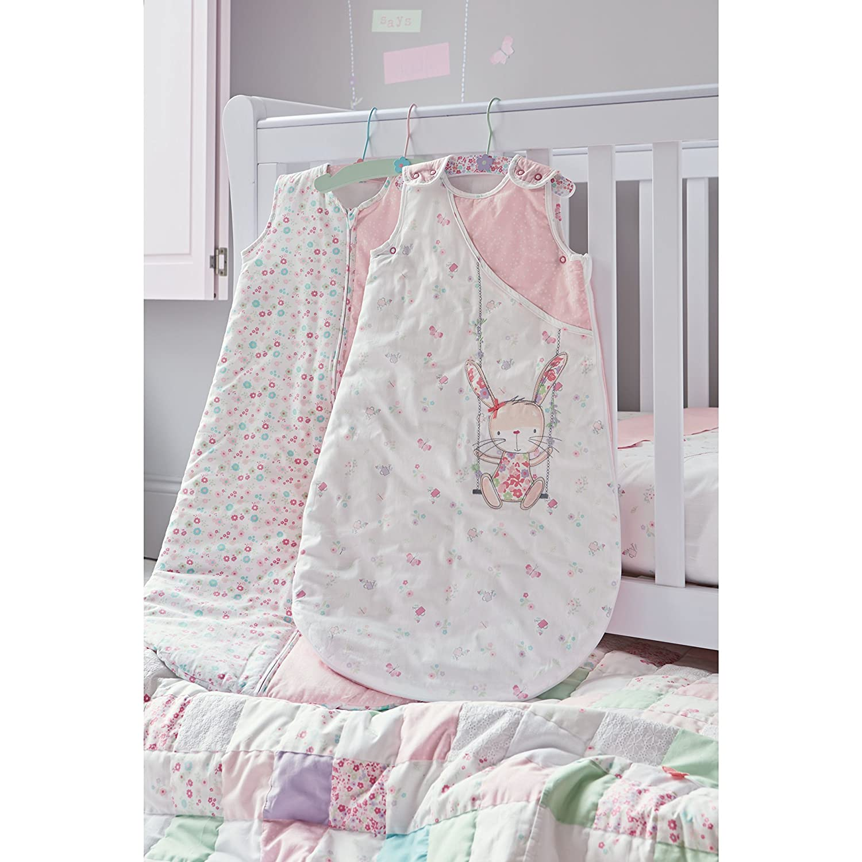 Mothercare Snoozie bolsa de dormir (2,5 tog, mi pequeño jardín): Amazon.es: Bebé