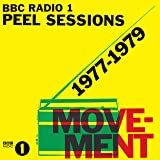 Movement - The Peel Sessions 1977 - 1979