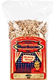 Axtschlag Räucherchips, Wood Smoking Chips Hickory, Holz, 1 kg