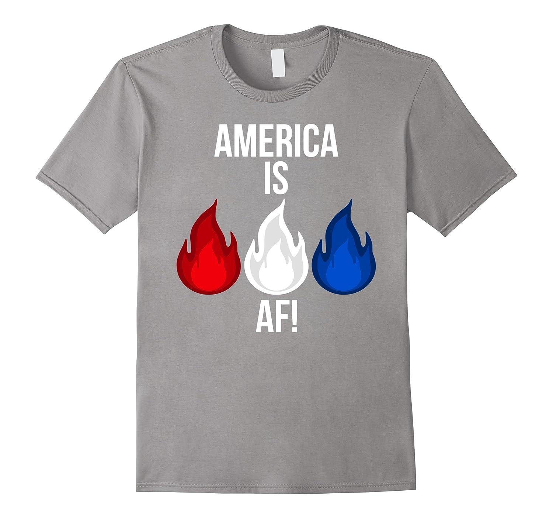 America Is Lit AF-PL