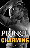 PRINCE CHARMING: A Stepbrother Secret Baby Romance