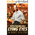 Lying Eyes (Nights at Mata Hari Book 2)