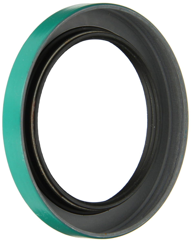 SKF 22400 LDS /& Small Bore Seal Inch CRWA1 Style 0.375 Width 2.25 Shaft Diameter 3.125 Bore Diameter R Lip Code