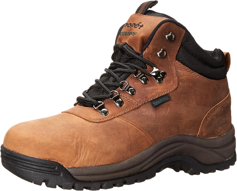 Propet Mens Cliff Walker Boot