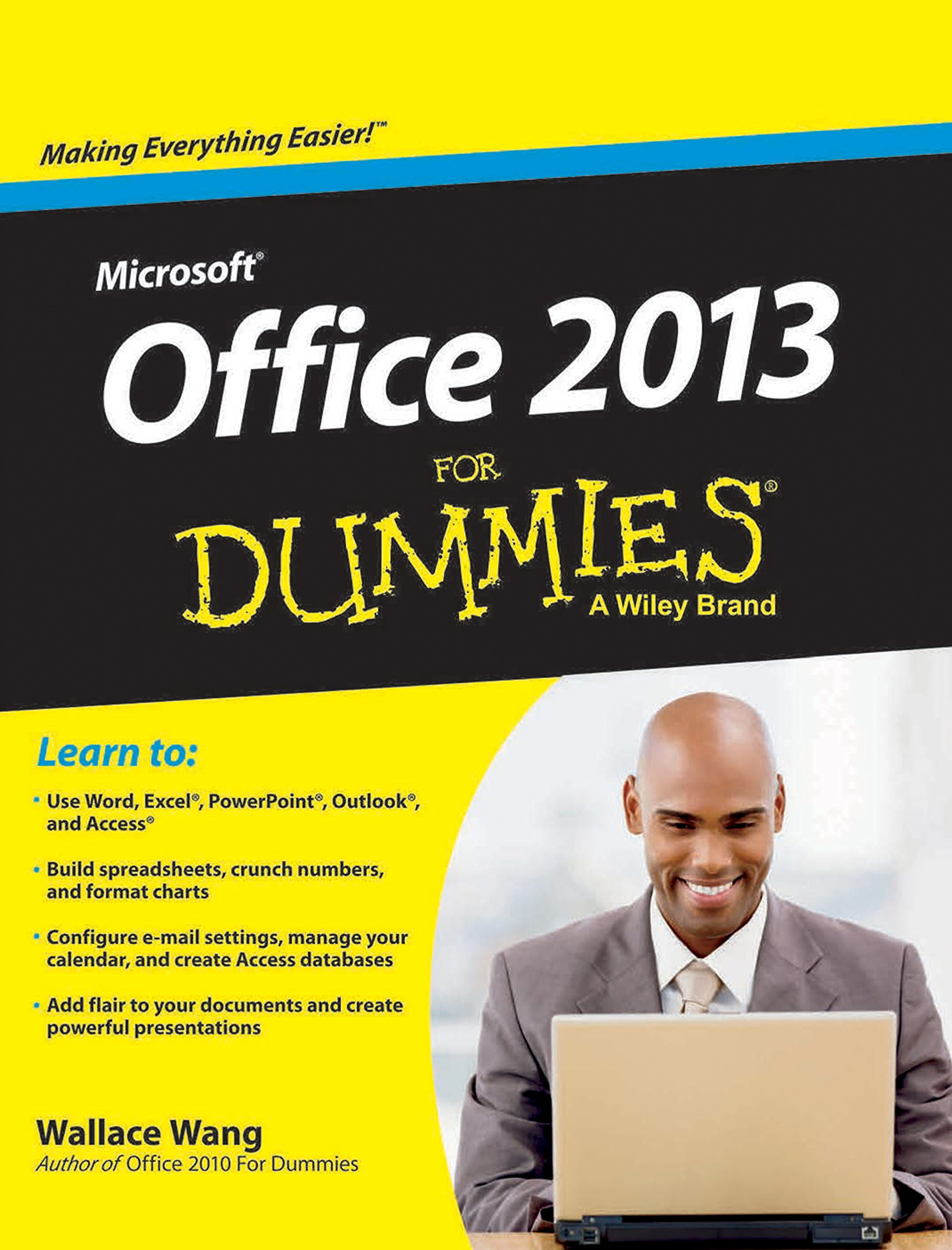 Microsoft Office 2013 for Dummies (With DVD) pdf