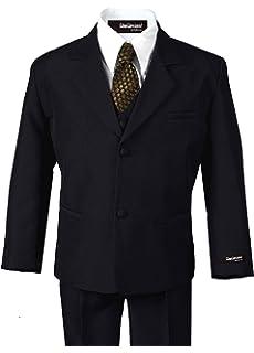 Clothes, Shoes & Accessories Apprehensive Gorgeous 6-9 Months Boys Suit Boys' Clothing (0-24 Months)