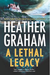 A Lethal Legacy (New York Confidential)