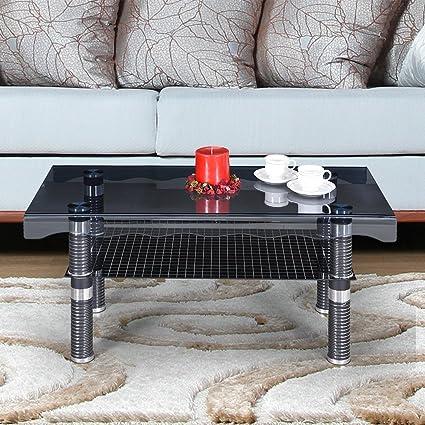 Royal Oak Zenith Coffee Table Black Amazonin Home Kitchen