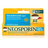 Neosporin + Pain Relief Cream For Kids, .5 oz.