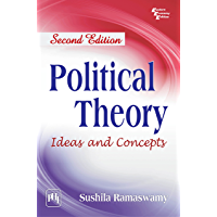 POLITICAL THEORY: IDEAS AND CONCEPTS