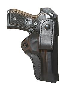 BLACKHAWK! Leather Inside-the-Pants