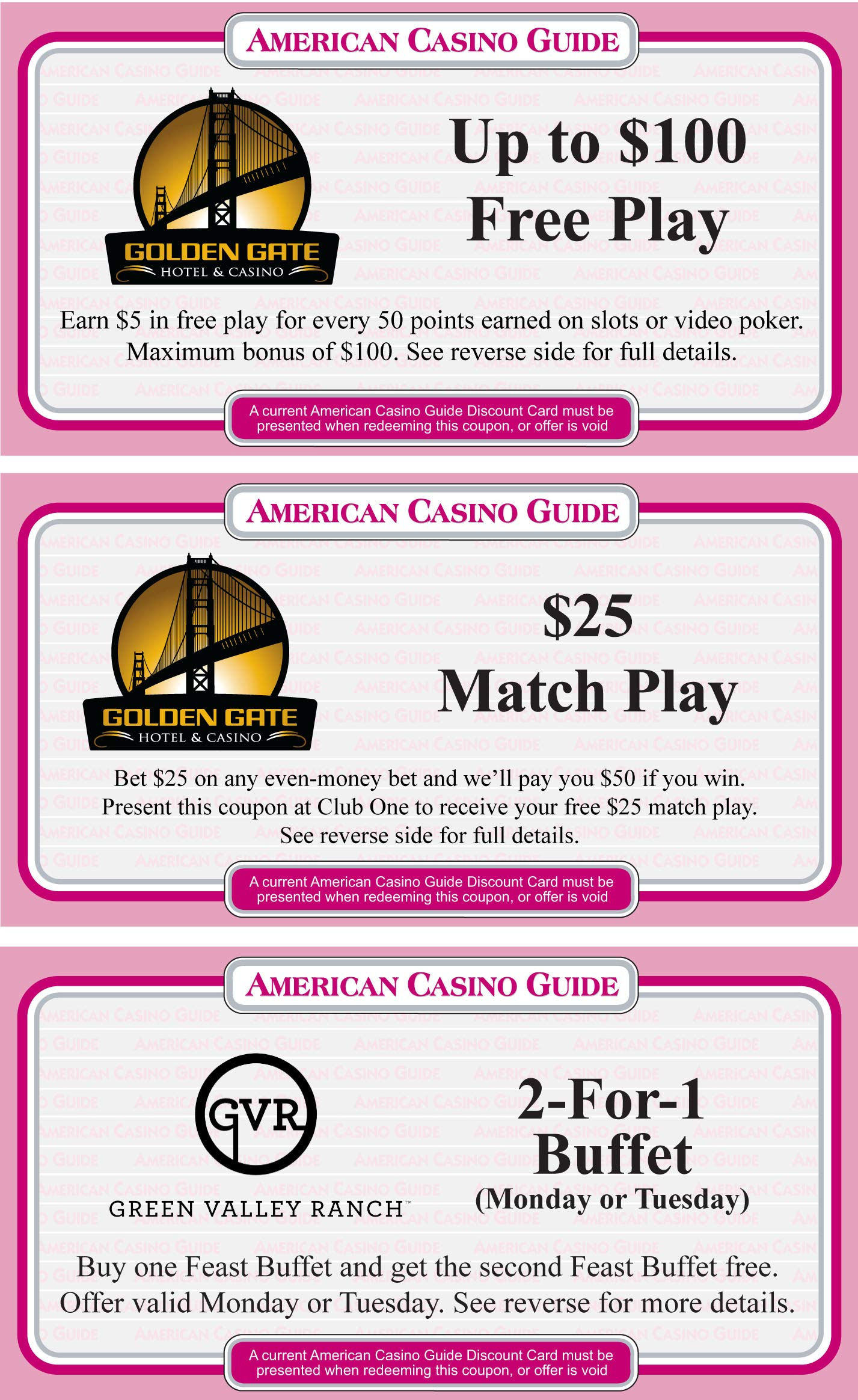 Coupons for casinos mini dice casino game
