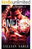 Omega's Capture (Omegas of Pandora Book 2)