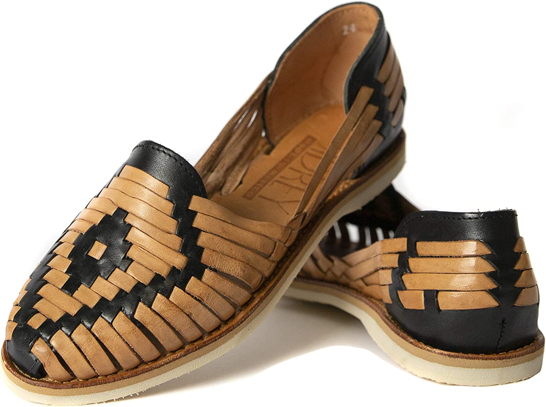 SIDREY Women's Catrina Huarache Sandals