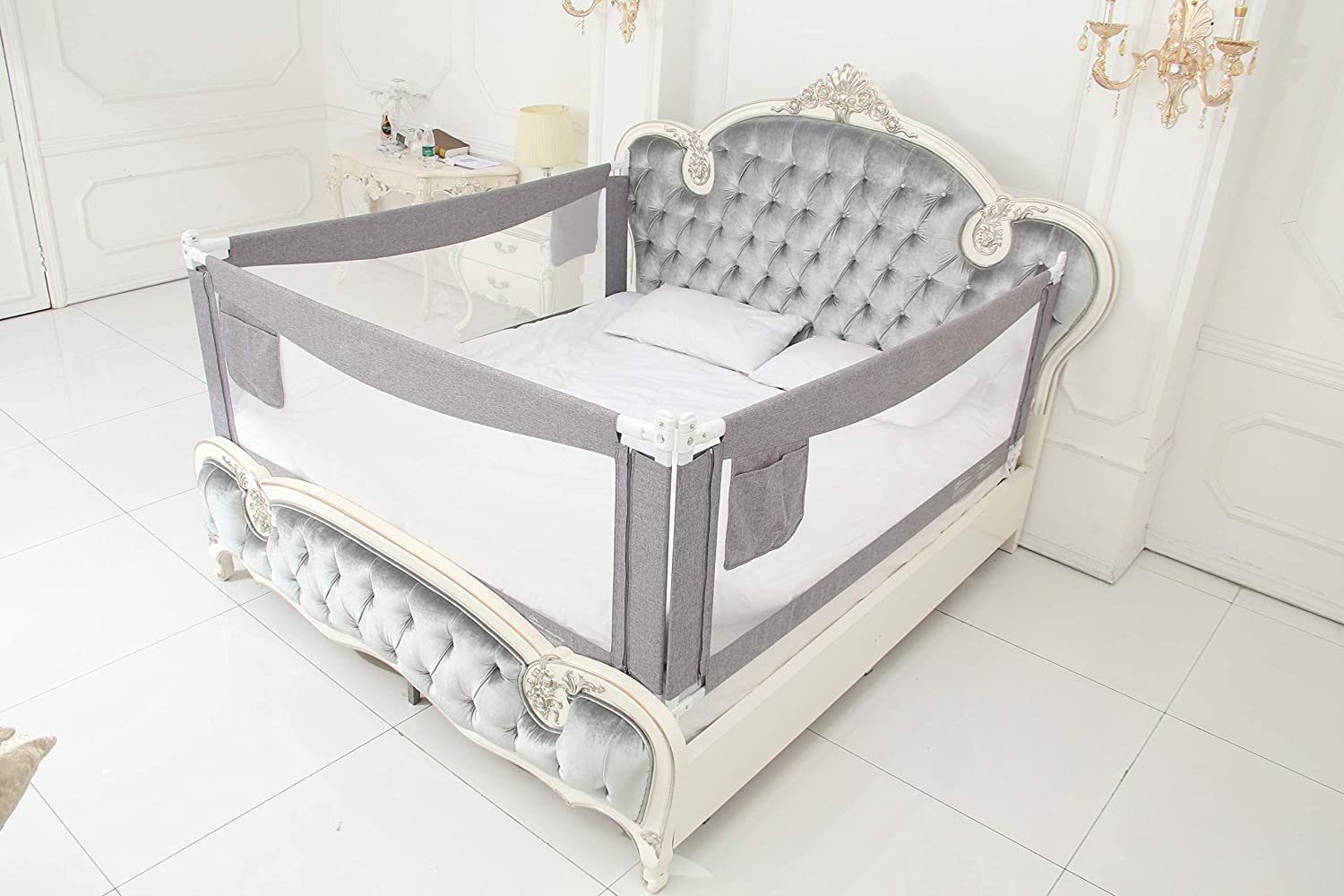 Bed Rails for Toddlers - 60