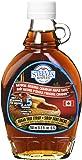 Steeves Maples - Sugar Free Natural Original Canadian Maple Taste Syrup in Glass Bottle (250ml Sugar Free) - Keto…